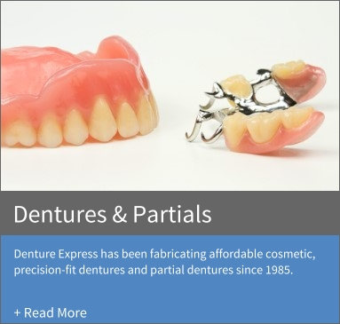 dentures partials fp