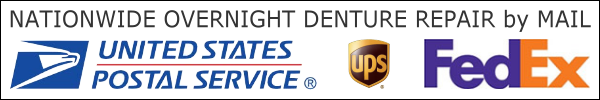 denture-express-pittsburgh-pa-repair-logo